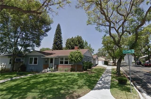 13729 La Cuarta Street, Whittier, CA 90602 (#303024075) :: Carrie Filla & Associates