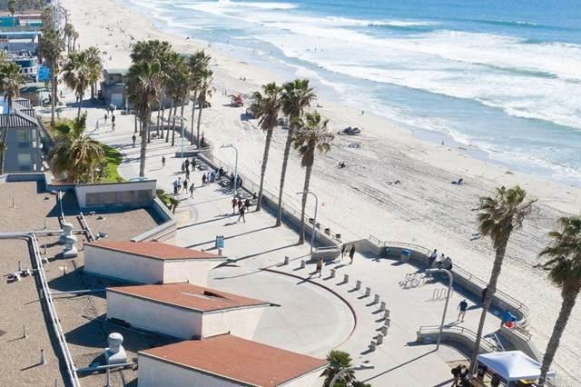 4465 Ocean Blvd. #47, Pacific Beach (San Diego), CA 92109 (#NDP2101896) :: The Mac Group
