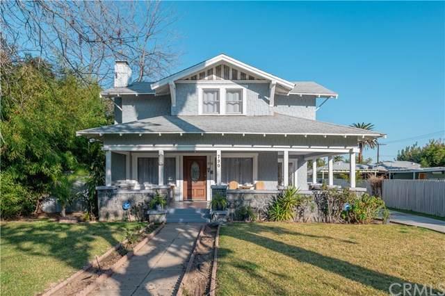 790 N El Molino Avenue, Pasadena, CA 91104 (#303024299) :: Compass