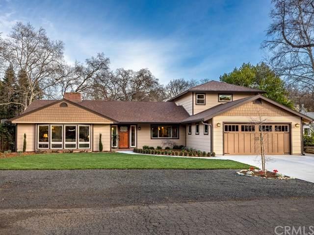 879 Filbert Avenue, Chico, CA 95926 (#303024442) :: Compass