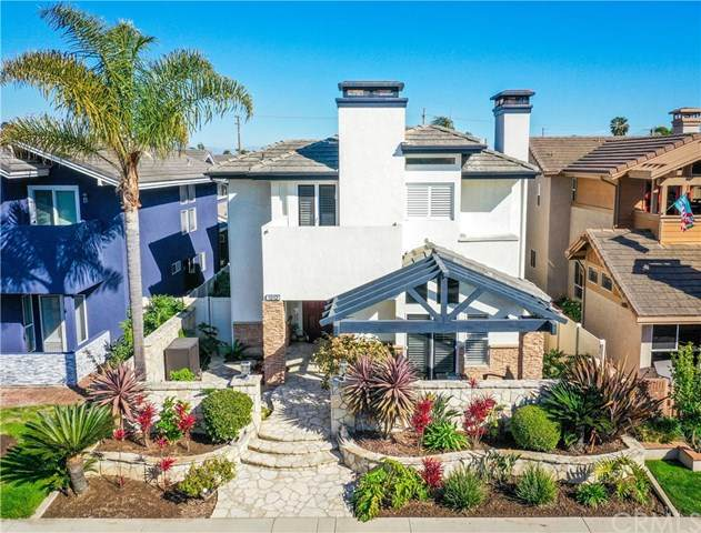 1912 Pine Street, Huntington Beach, CA 92648 (#303024532) :: Compass