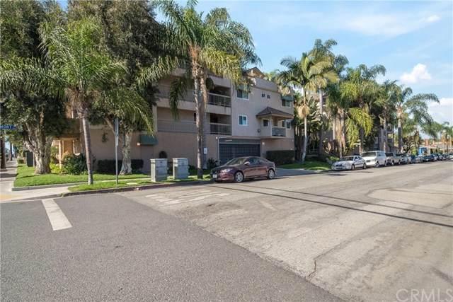 1001 Belmont #312, Long Beach, CA 90804 (#303024560) :: Cay, Carly & Patrick | Keller Williams