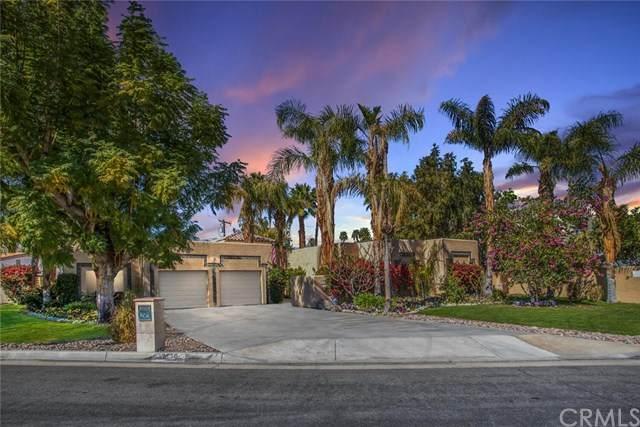 72840 San Juan Drive, Palm Desert, CA 92260 (#EV21036681) :: Wannebo Real Estate Group