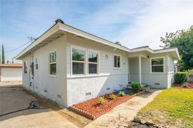 1120 Highland Oaks Drive, Arcadia, CA 91006 (#303024632) :: Compass