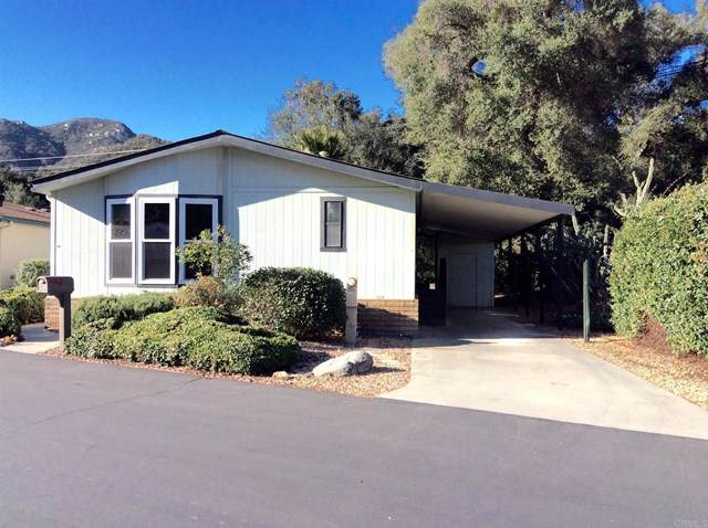 8975 Lawrence Welk Drive #32, Escondido, CA 92026 (#NDP2101921) :: The Legacy Real Estate Team