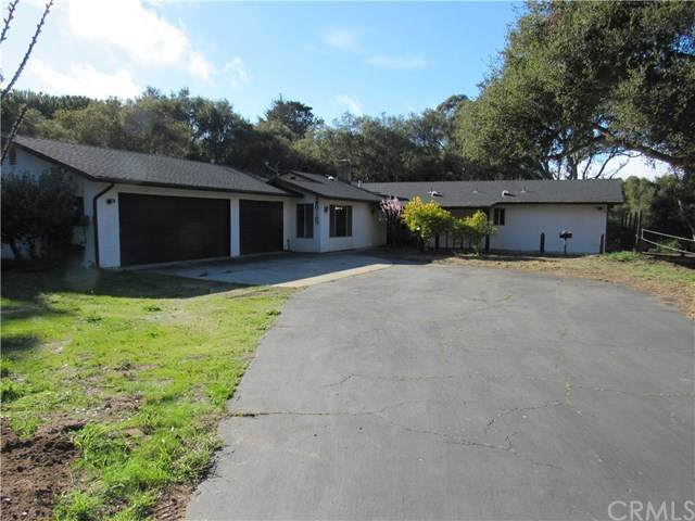2015 Willow Drive, Los Osos, CA 93402 (#303024667) :: Keller Williams - Triolo Realty Group
