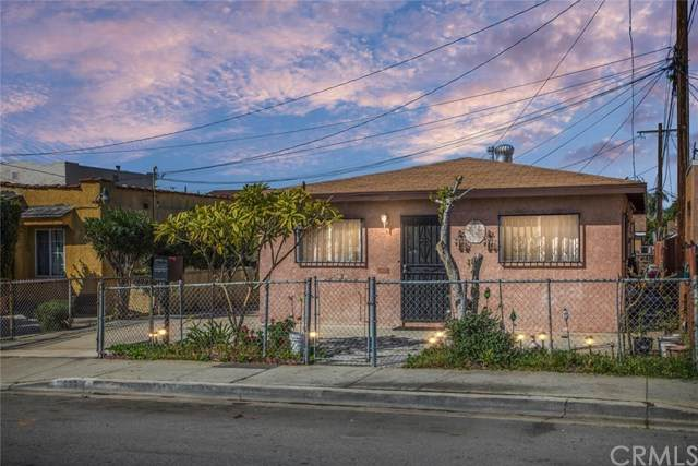 533 Eastmont Avenue, Los Angeles, CA 90022 (#303025007) :: Cay, Carly & Patrick   Keller Williams