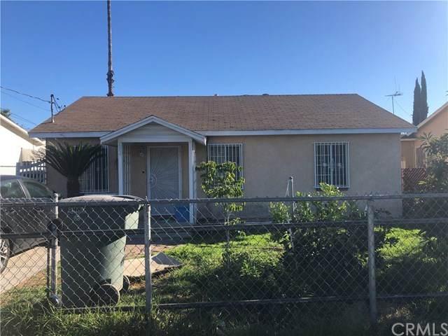 684 E Fernleaf Avenue, Pomona, CA 91766 (#303025031) :: Compass