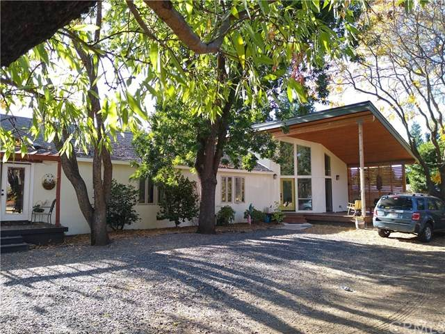 373 Chico Canyon Road, Chico, CA 95928 (#303025100) :: Cay, Carly & Patrick | Keller Williams