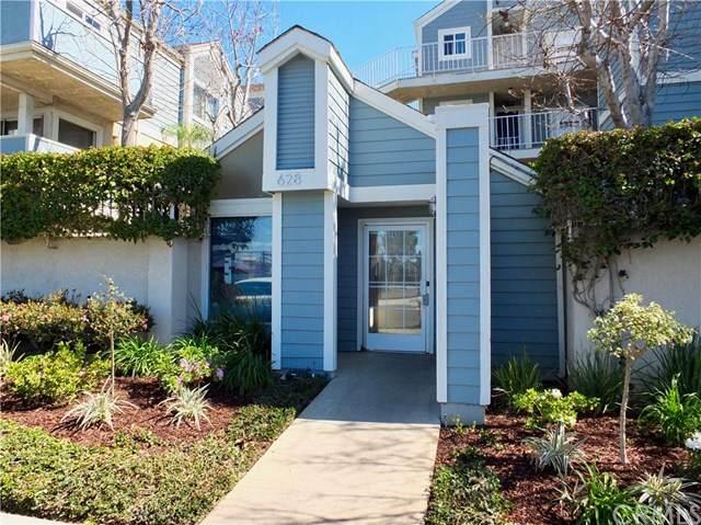 628 Daisy Avenue #408, Long Beach, CA 90802 (#303025107) :: Cay, Carly & Patrick | Keller Williams