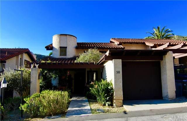 50 Cabrillo Drive, Avalon, CA 90704 (#SB21011680) :: The Mac Group