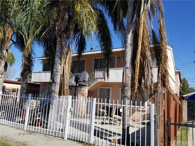 16106 S Bullis Road, Compton, CA 90221 (#303025267) :: Compass