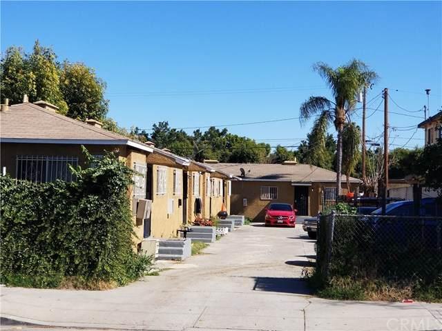 12618 S Wilmington Avenue, Los Angeles, CA 90059 (#303025277) :: Compass