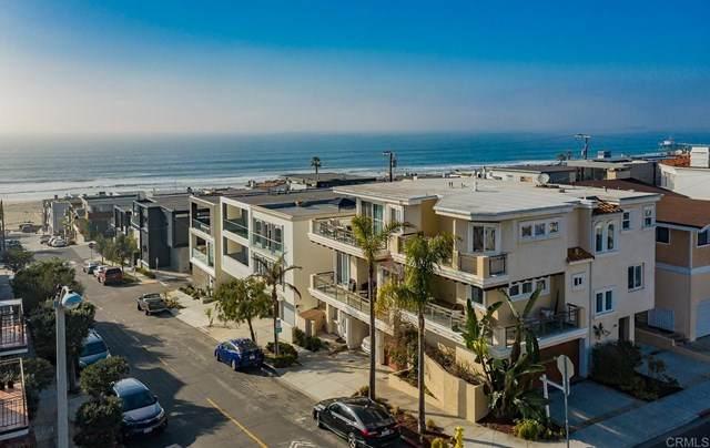 101 Highland Avenue, Manhattan Beach, CA 90266 (#NDP2101960) :: Wannebo Real Estate Group