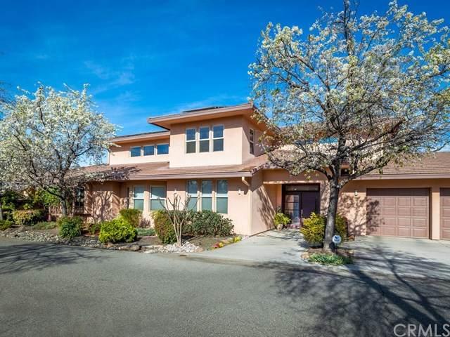 1952 Hooker Oak Avenue, Chico, CA 95926 (#303025446) :: Compass
