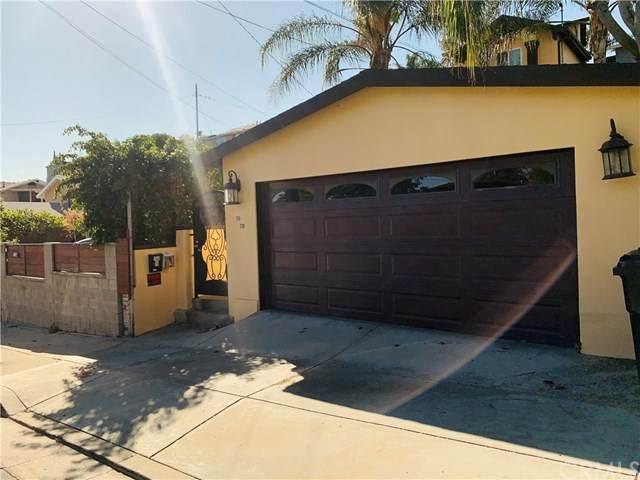 731 N Gage Avenue, Los Angeles, CA 90063 (#303025511) :: Compass