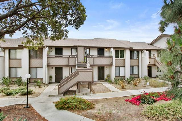1687 Melrose Ave I, Chula Vista, CA 91911 (#303025557) :: SD Luxe Group