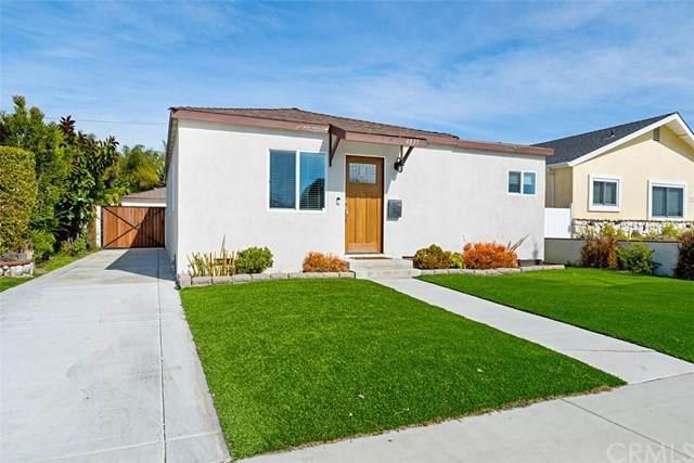 4835 W 132nd Street, Hawthorne, CA 90250 (#303025727) :: Compass
