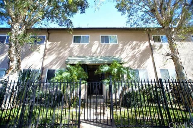 1100 Walnut Avenue #8, Long Beach, CA 90813 (#303025791) :: Cay, Carly & Patrick | Keller Williams