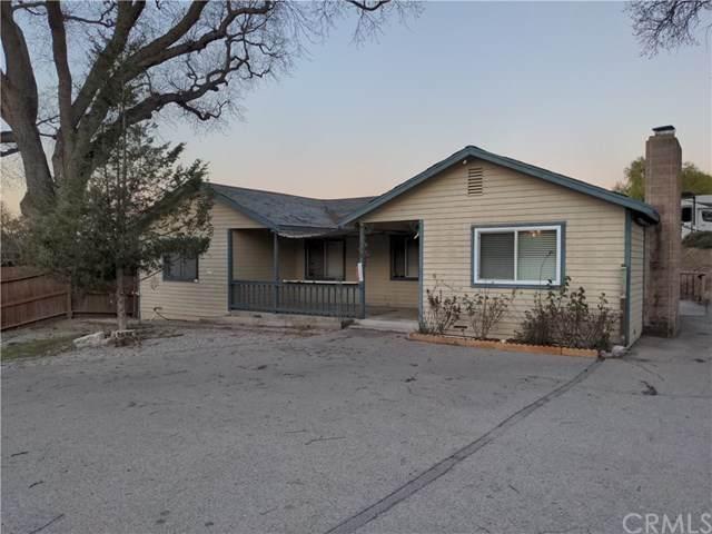 208 Mohawk Court, Paso Robles, CA 93446 (#303025852) :: Compass