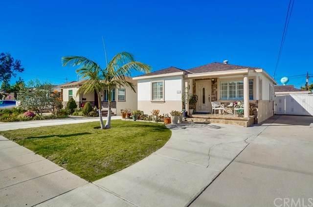 4619 W 130th Street, Hawthorne, CA 90250 (#303025872) :: Compass