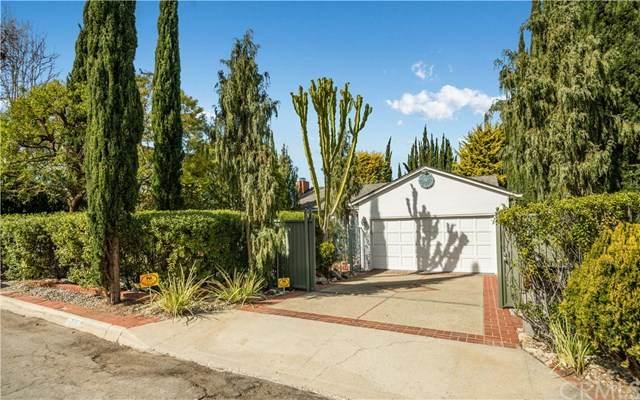 336 Via Linda Vista, Redondo Beach, CA 90277 (#303025894) :: Cay, Carly & Patrick | Keller Williams