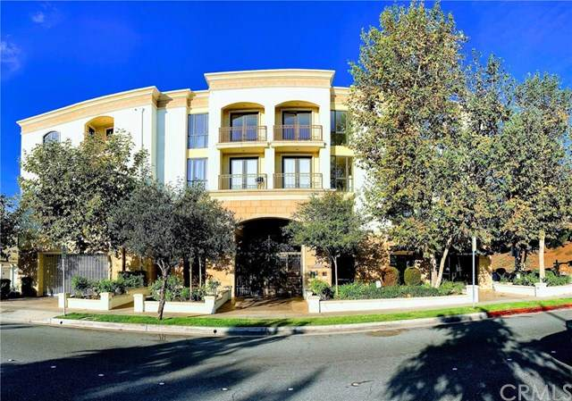 333 N Hill Avenue #204, Pasadena, CA 91106 (#303025923) :: Compass
