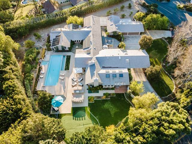 6571 Mimulus, Rancho Santa Fe, CA 92067 (#303025940) :: San Diego Area Homes for Sale