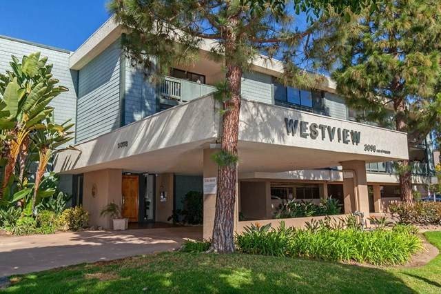 3098 Rue D Orleans #310, San Diego, CA 92110 (#303025955) :: PURE Real Estate Group