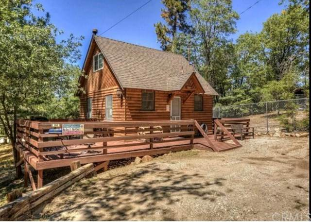568 Wanita Lane, Big Bear, CA 92315 (#303026030) :: Compass