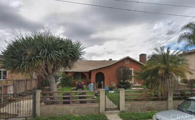 1651 Cogswell Road, South El Monte, CA 91733 (#303026053) :: Compass