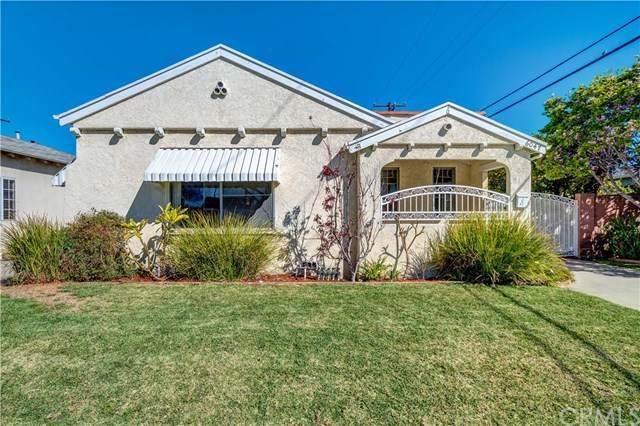 6047 Southside Drive, Los Angeles, CA 90022 (#303026106) :: Cay, Carly & Patrick   Keller Williams