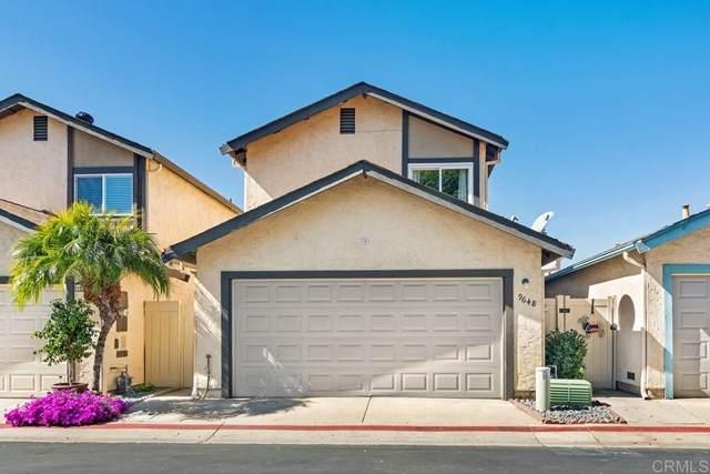9648 Seth Lane, Santee, CA 92071 (#303026113) :: Carrie Filla & Associates