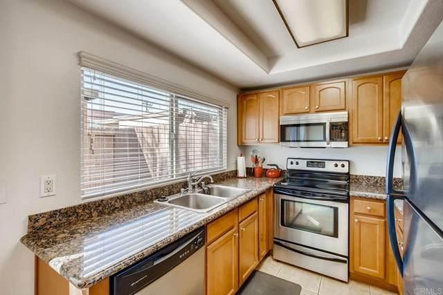 1451 N Broadway B, Escondido, CA 92026 (#303026114) :: PURE Real Estate Group