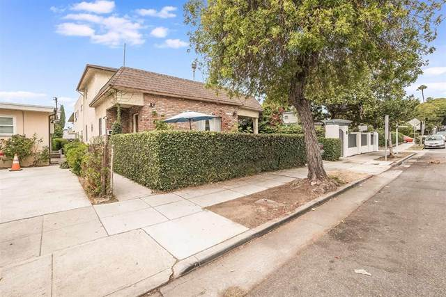1326 Yale St, Santa Monica, CA 90404 (#303026128) :: PURE Real Estate Group