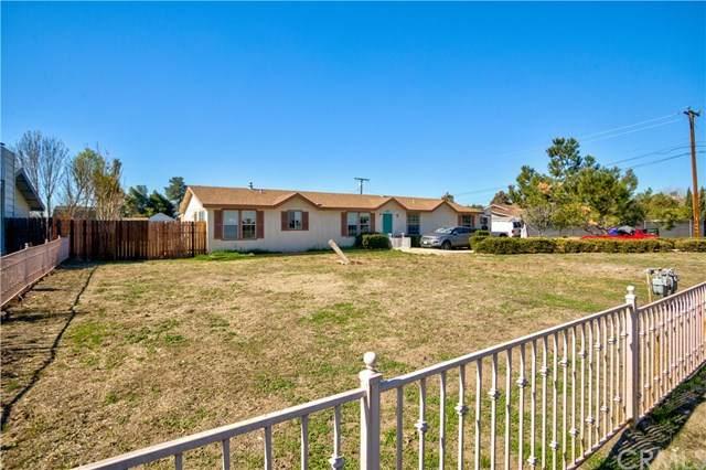 12446 15th Street, Yucaipa, CA 92399 (#303026195) :: Compass