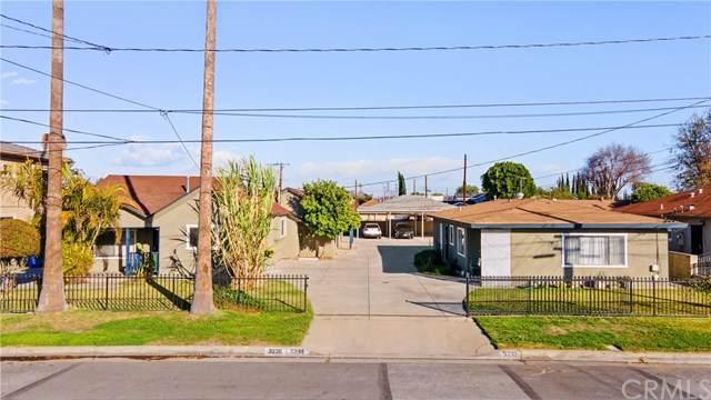 3234 Eckhart Avenue, Rosemead, CA 91770 (#303026231) :: Compass