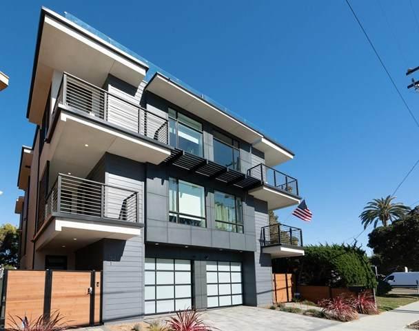 152 S Myers Street #1, Oceanside, CA 92054 (#303026272) :: Cay, Carly & Patrick | Keller Williams