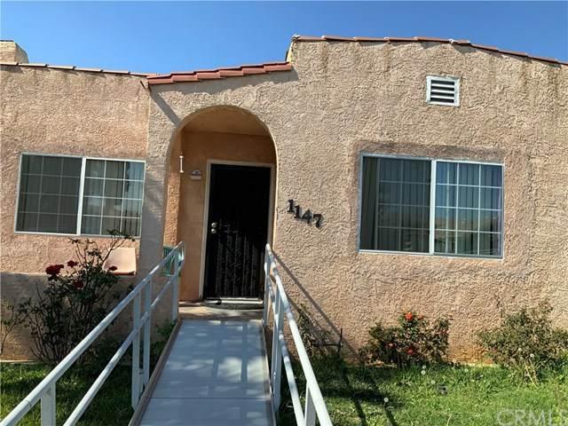 1147 Rosalind Avenue, Los Angeles, CA 90023 (#303026311) :: COMPASS