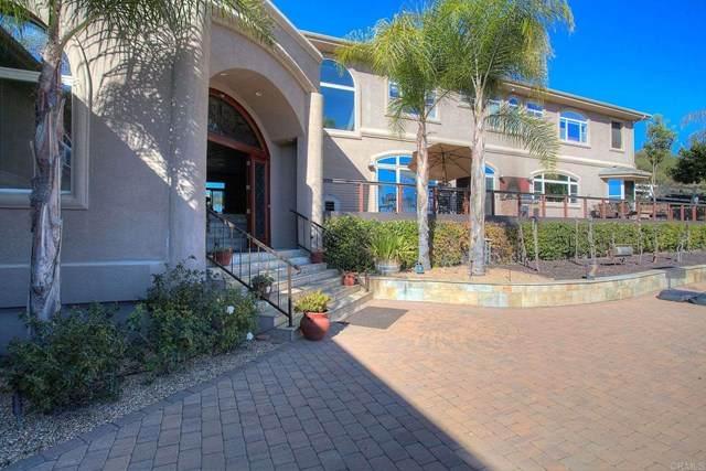 25445 Jesmond Dene Road, Escondido, CA 92026 (#NDP2102006) :: The Legacy Real Estate Team