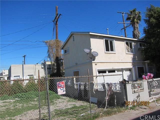 1071 E Chanda Court, Long Beach, CA 90813 (#303026338) :: Cay, Carly & Patrick | Keller Williams