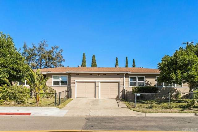 4860 W Clearview Way, La Mesa, CA 91942 (#303026462) :: PURE Real Estate Group