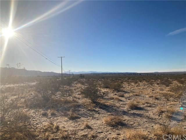 1 Singing Sands, 29 Palms, CA 92277 (#303026478) :: The Mac Group