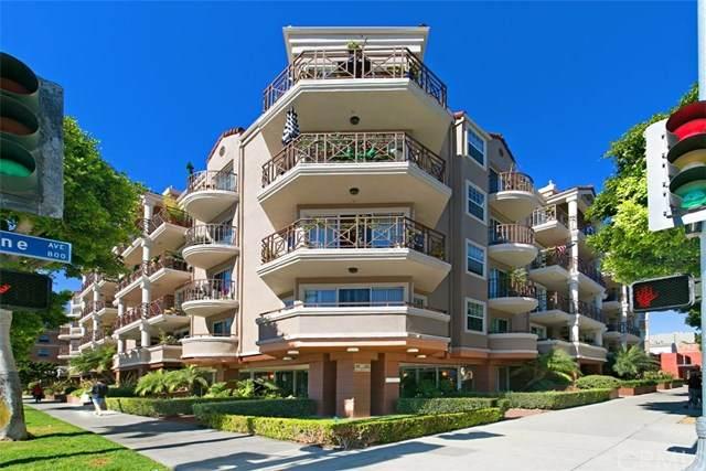 801 Pine Avenue #402, Long Beach, CA 90813 (#303026518) :: Cay, Carly & Patrick | Keller Williams