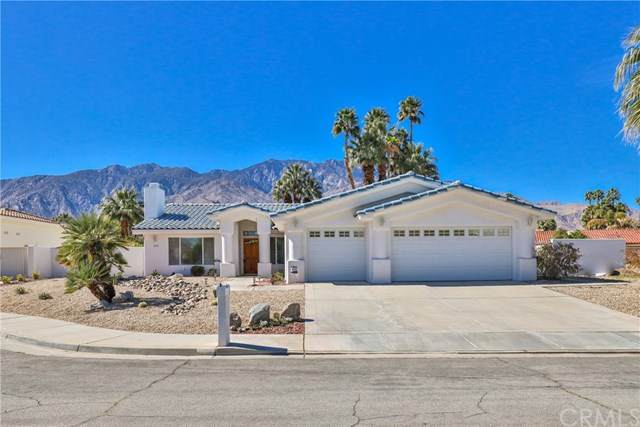 1525 Sonora Court, Palm Springs, CA 92264 (#303026519) :: Cay, Carly & Patrick | Keller Williams