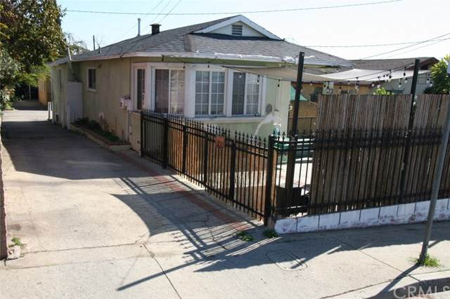 552 S Mcdonnell Avenue, East Los Angeles, CA 90022 (#303026533) :: Cay, Carly & Patrick   Keller Williams