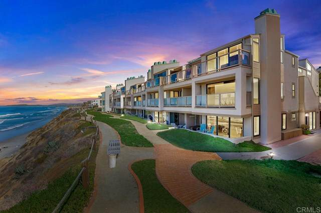 539 S Sierra Avenue #104, Solana Beach, CA 92075 (#303026667) :: Yarbrough Group