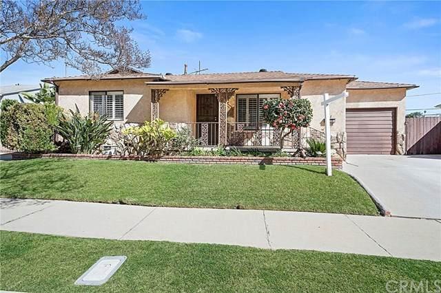 2152 Cyril Avenue, El Sereno, CA 90032 (#303026683) :: Compass