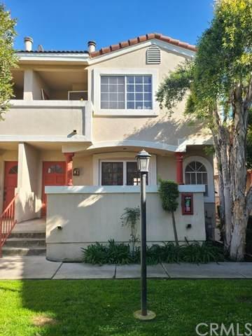 1637 E 68th Street #7, Long Beach, CA 90805 (#303026709) :: Compass