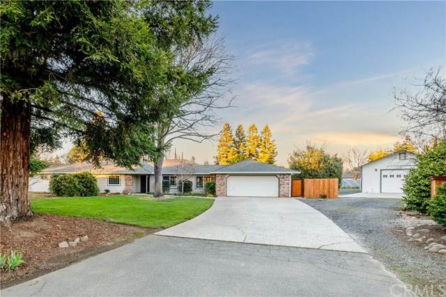 14064 Morning Glory Place, Chico, CA 95973 (#303026744) :: Cay, Carly & Patrick | Keller Williams
